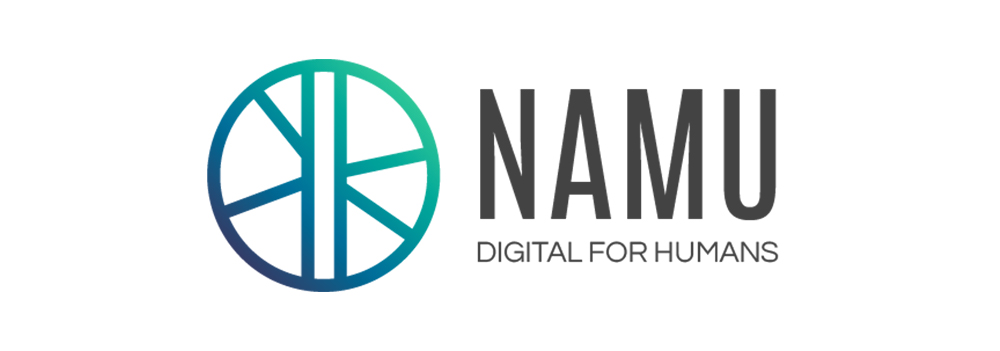 Namu Digital For Humans