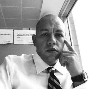Roberto Carisdeo - Client Relationship Manager di BNP Paribas Cardif