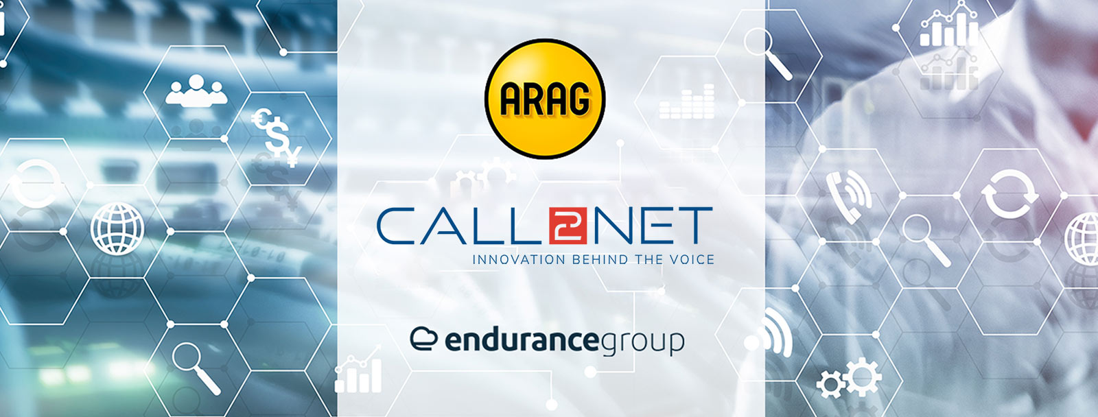 Arag e Call2Net